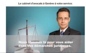 Genève avocats
