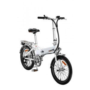 Vélo électrique Vélowatt