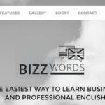 Bizzwords : Améliorez votre Anglais des Affaires