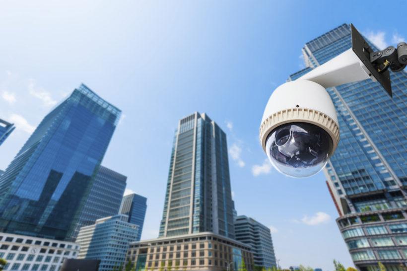 Europ-camera : fournisseur de matériel de vidéosurveillance