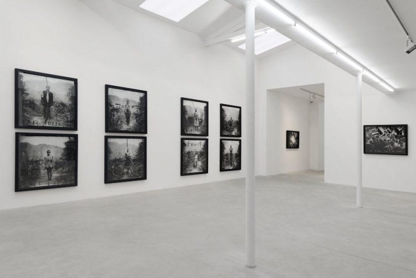 La galerie Rabouan Moussion