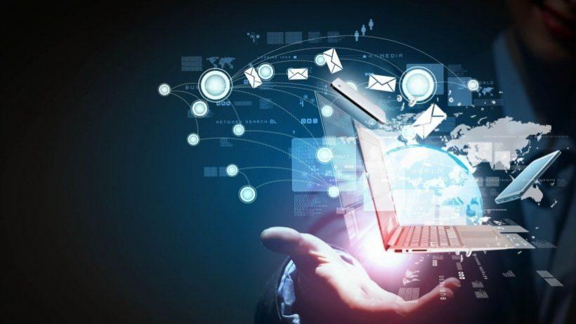 Prestataire : blog informatique & high tech