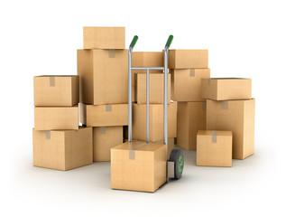 Dem-and-move : Trouver une entreprise pour déménager au Maroc