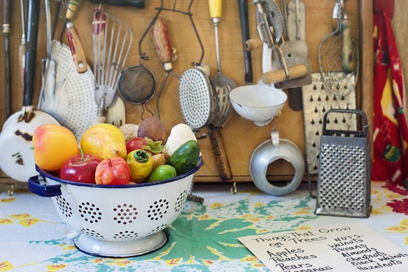 Cuisine au Top : Ustensiles et robinets de cuisine durables