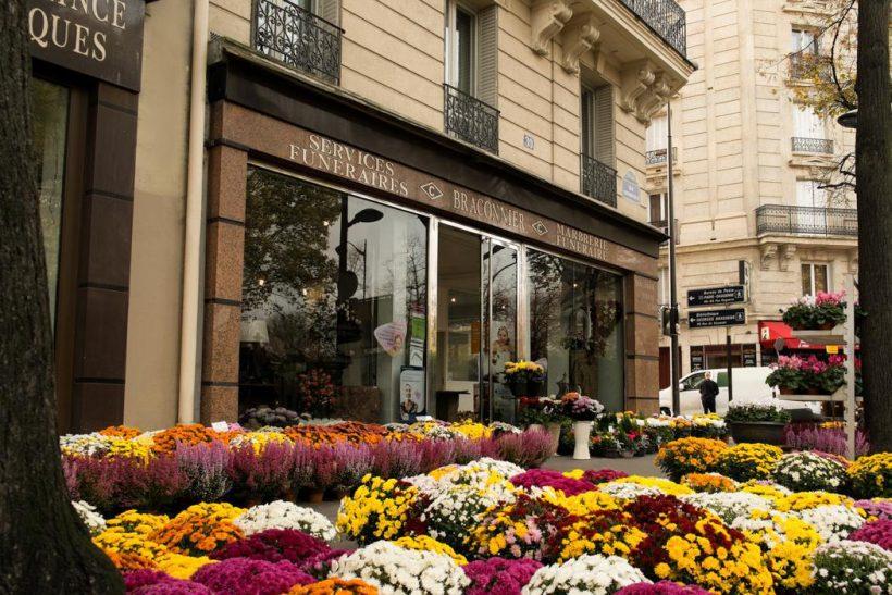 Maison Cridel : Pompes Funèbres à Paris