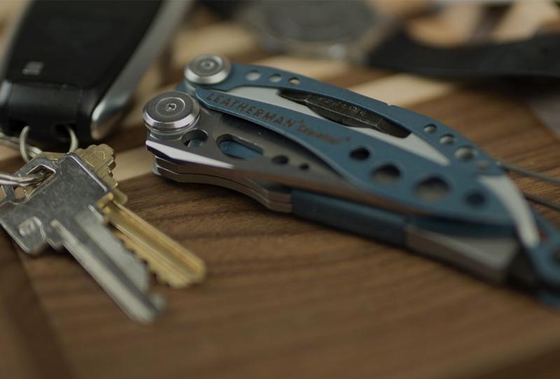 Le multifonction : vente d'outils multi-usages